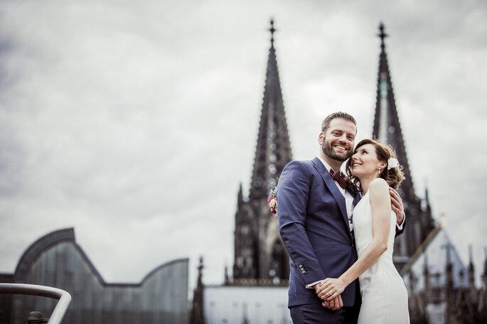 Credits: Hochzeitsfotografie Köln - Fotografin Dorina Köbele-Milas