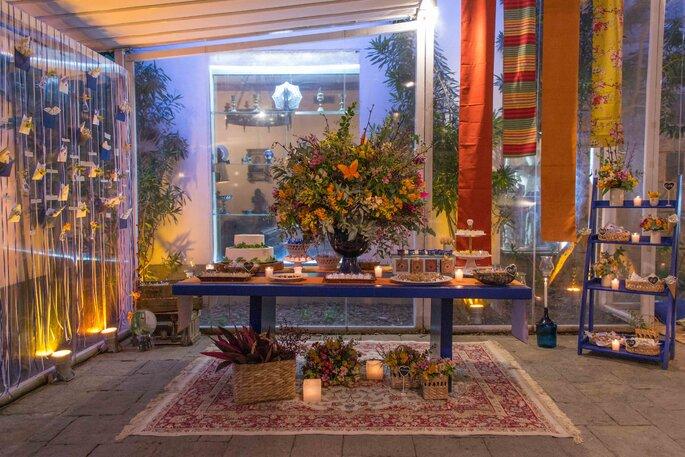 IsaGo & ReMelki Decoração e Arranjos Florais
