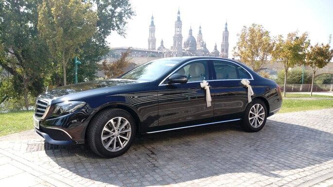Autoturismo Procas coches bodas Zaragoza