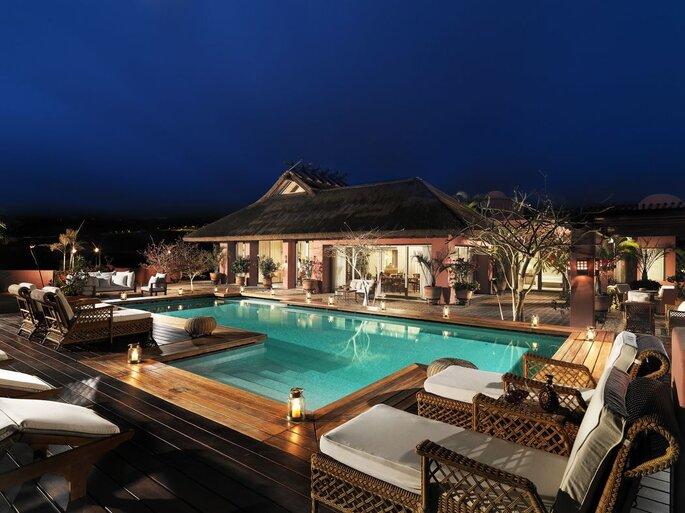 Le Ritz-Carlton, Abama
