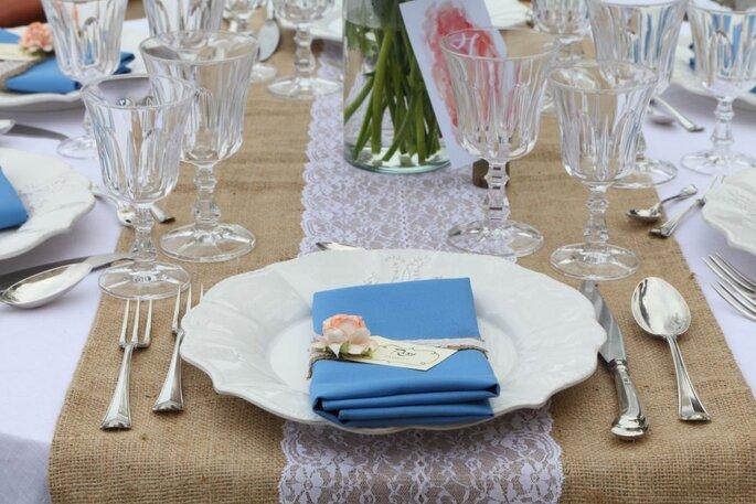 Matrimonio In Azzurro Polvere : Stili temi e colori per il perfetto matrimonio