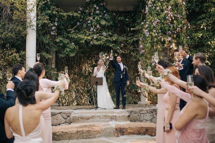Aloha Fotografia - Como organizar um casamento bilingue