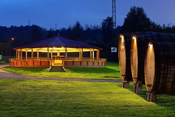 Lugares de celebración Asturias - El Llagar de Castiello