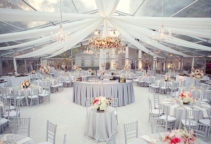Arlington Hall at Lee Park