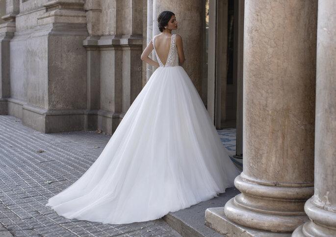 Vestidos de Novia Colección Pronovias 2021