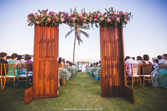 Hotel Tree Bies Resort - 8 melhores locais para se casar em Salvador