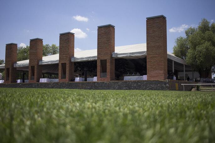 Balvanera Polo y Country Club