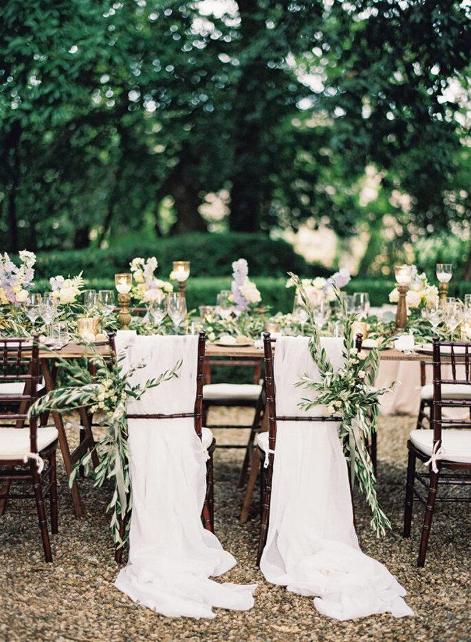 Tendencias de boda 2017 las 12 claves para una for Ideas bodas 2017