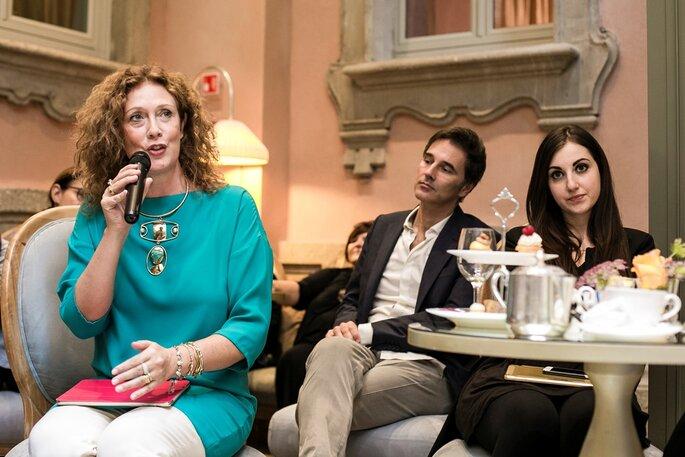 La parola a Antonella di Matrimonialmente - Foto: Morlotti Studio