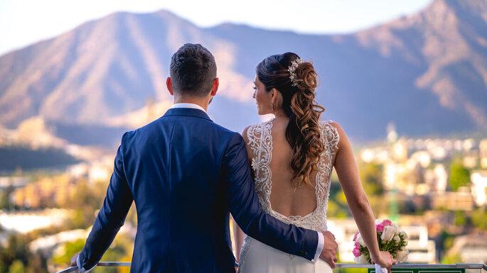W Santiago Hotel hoteles matrimonios Las Condes