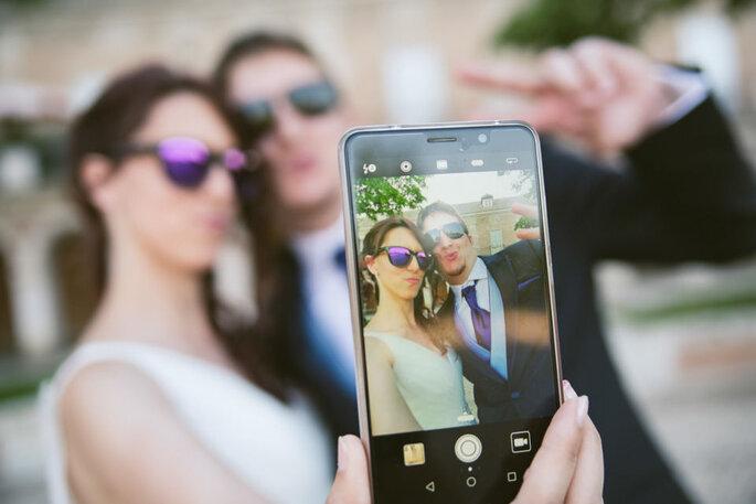 El Tercer Día fotógrafo bodas Madrid