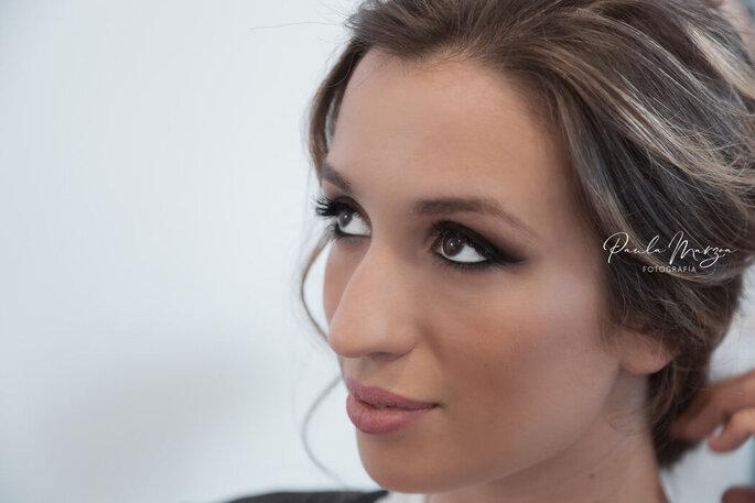 Garçon Estilismo maquillaje y peluquería novias Pontevedra