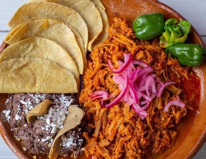 La Semilla Roja banquetes bodas México