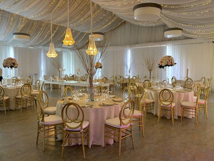 Tu Boda Perfecta - Grupo Empresarial Eventos Integrados wedding planner Bogotá