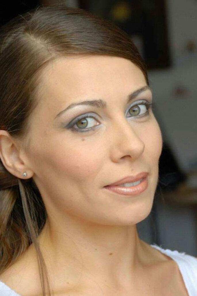 Trucco sposa di Fiamma Make Up