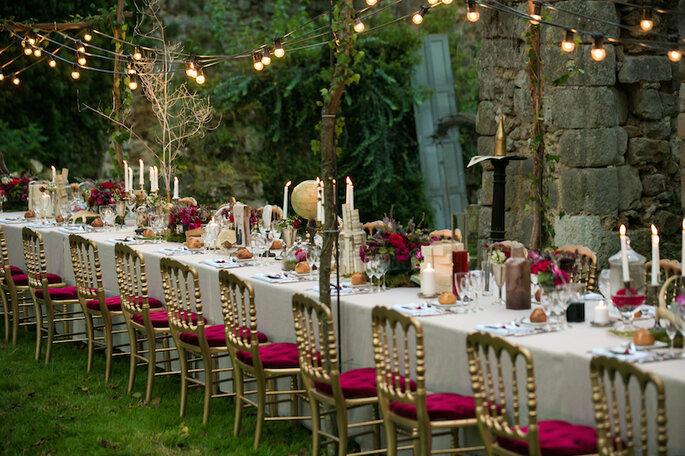 Noor Weddings - Cabinet des Curiosités
