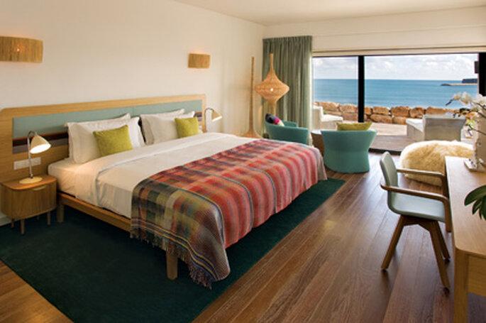 Voyage de noces Portugal Martinhal Beach Resort & Hotel