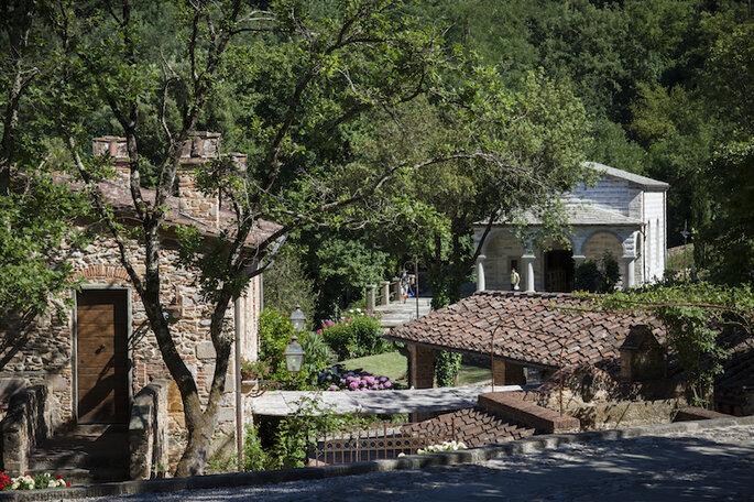 Antico Borgo Valle di Badia