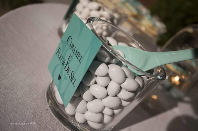 Wedding Planner: Il Bianco e il Rosa