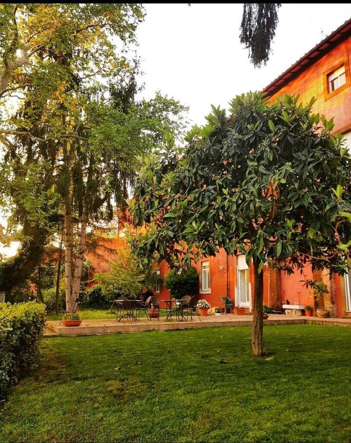 Le Scuderie di Villa Montalto