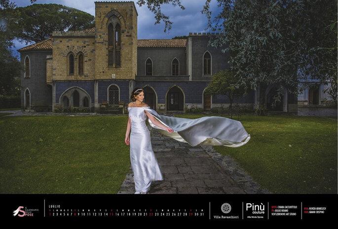 Il Calendario delle Spose - 7° appuntamento