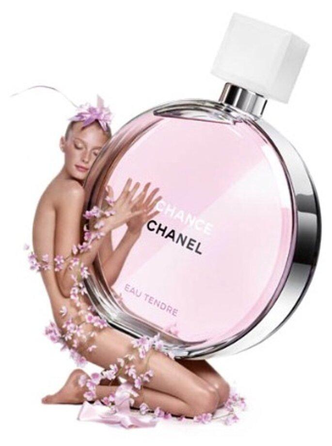 Eau Tendre Chance - Chanel