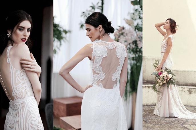 Diseñadores mexicanos de vestidos de novia