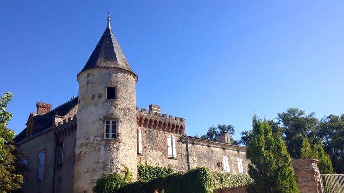 Château du Croisillat - Marly Meghelli Photography