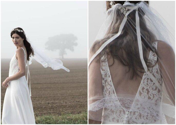 Lara, Au Fil d'Elise - Michèle Moutardier Photography