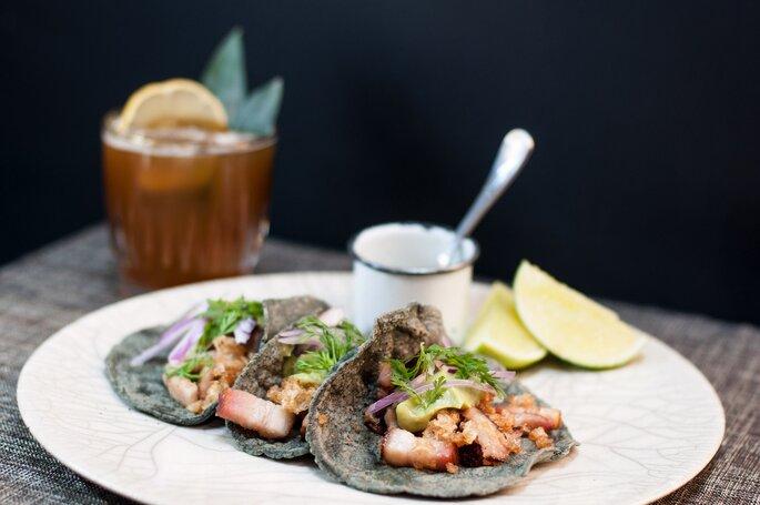 tacos tornaboda