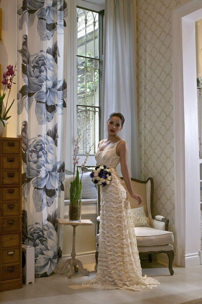 Adquiere tu vestido de novia en Balance Novias y Fiesta