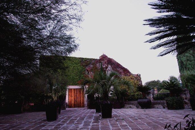 Foto: Casa Fuerte