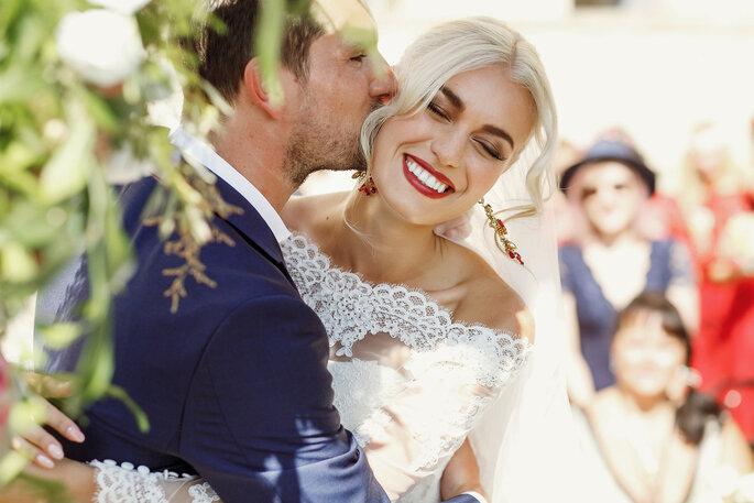 Credits: Sublime Luxury Weddings
