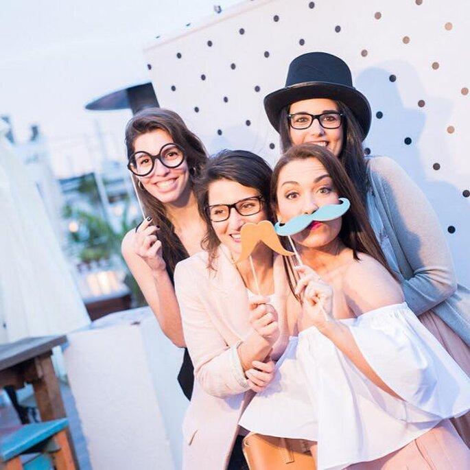 Weddings With Love. Foto: Alejandro Mármol Fotografía