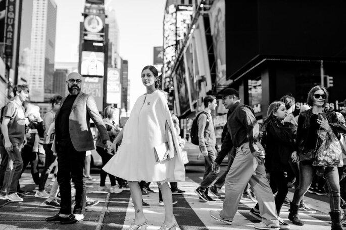 Oggi Sposi a New York