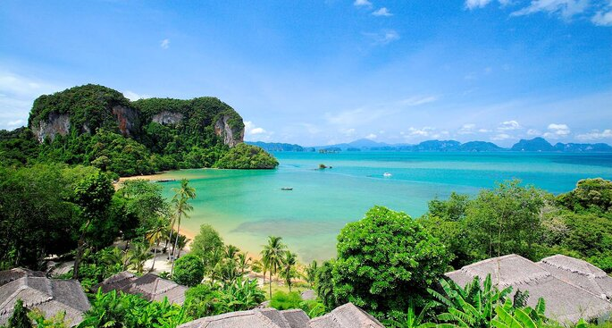 Paradise Koh Yao