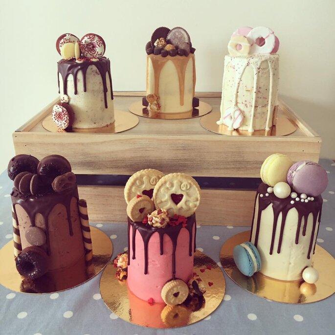 Frostbite Bakery. Foto: divulgação