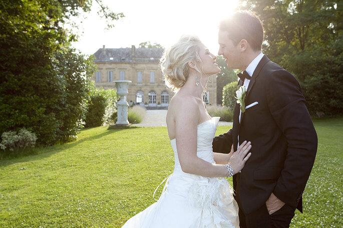 Photo de mariage Christophe Viseux