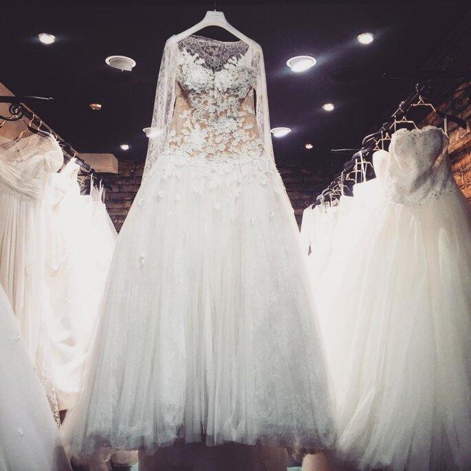 Свадебный салон Плюмаж