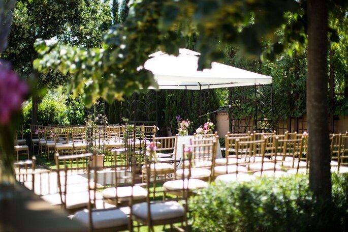 Foto: La Quinta de Jarama
