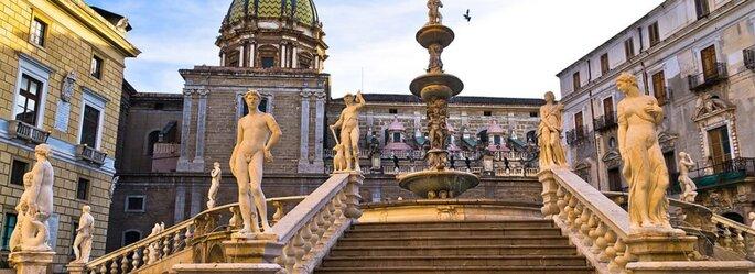 Palermo, Capitale italiana della cultura 2020