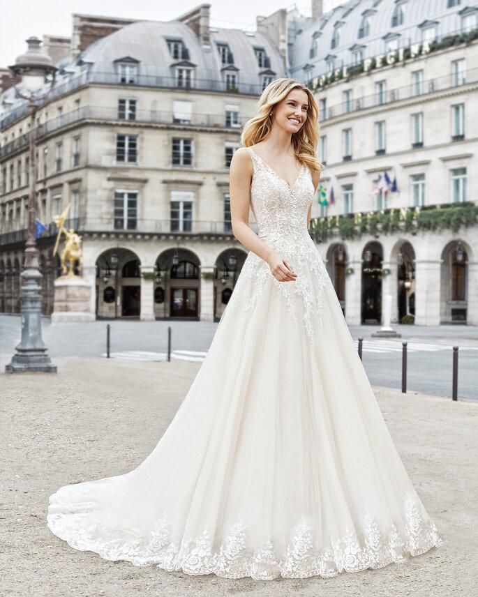 Amour Glamour by Noivos de Gondomar. Vestido: Aire Barcelona