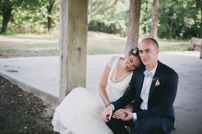 Laura et Marc / Photo : A ce moment-là