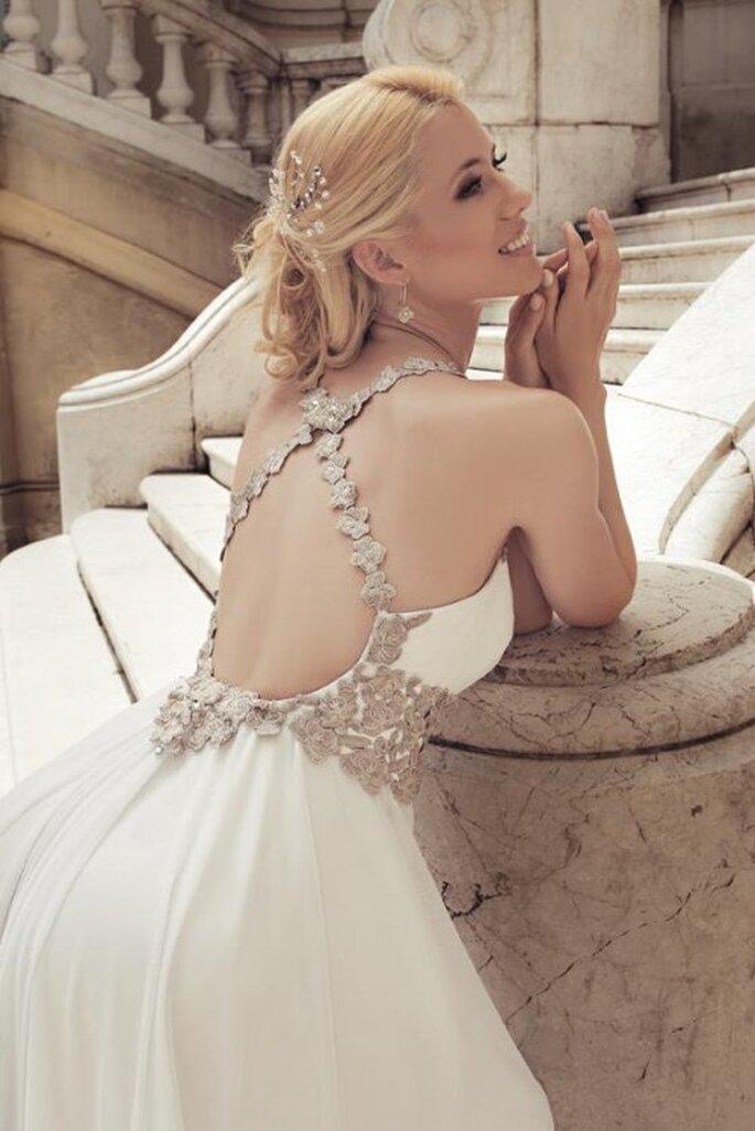 Plötzlich Prinzessin – mit den schönsten Prinzessinnen-Brautkleidern – Foto: Georgina Said