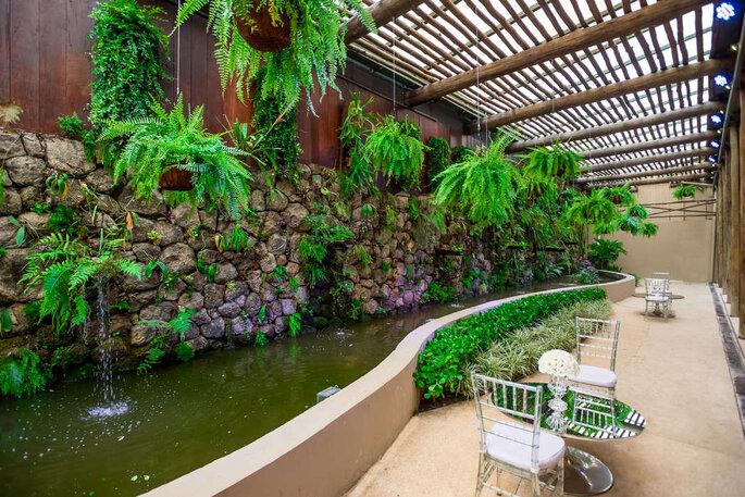 Spazio Giardini