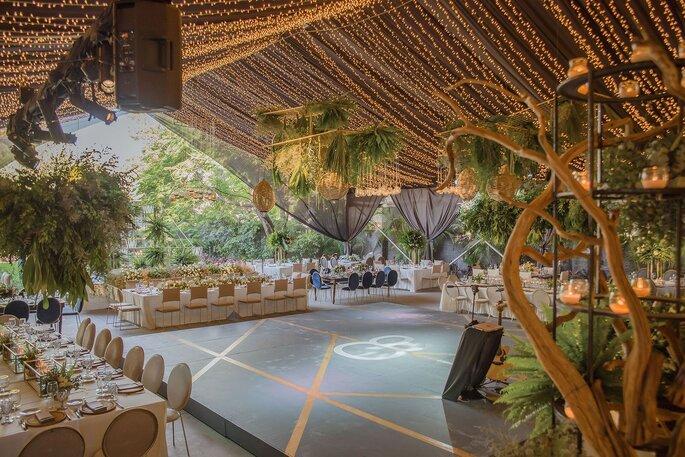 Ludey Weddings en Guadalajara