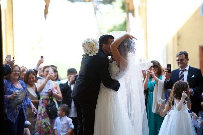 Annalisa Fieni - Wedding Planner & event organiser