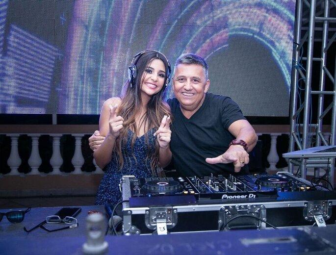 DJ MARIO RABAÇA