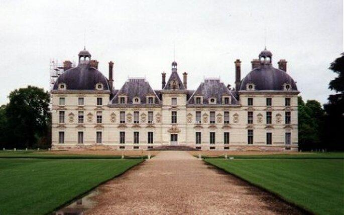 Quoi de plus mythique que de se marier au Château de Moulinsard ?
