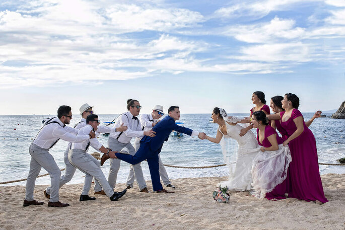 Imagen Alterna fotógrafia bodas Jalisco